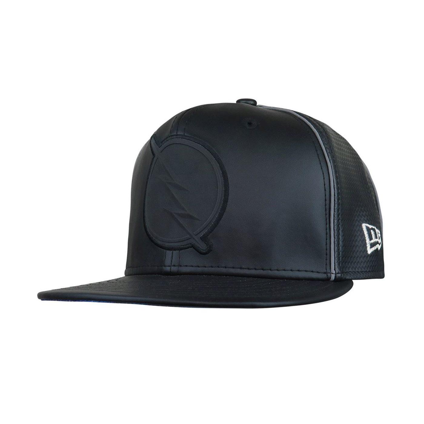 Flash Zoom Reflective Armor 9Fifty Snapback Hat