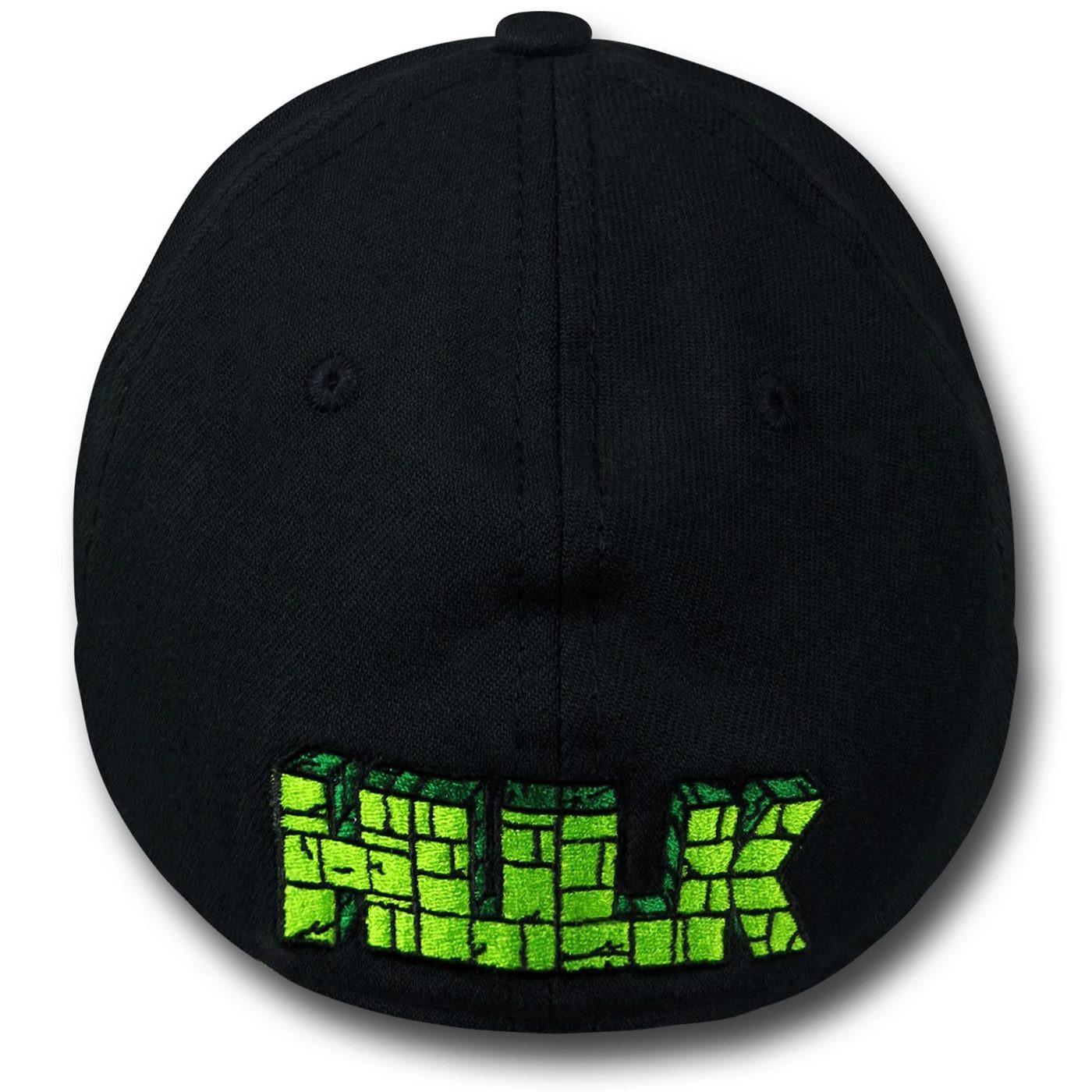 Hulk Radiation Symbol 39Thirty Cap