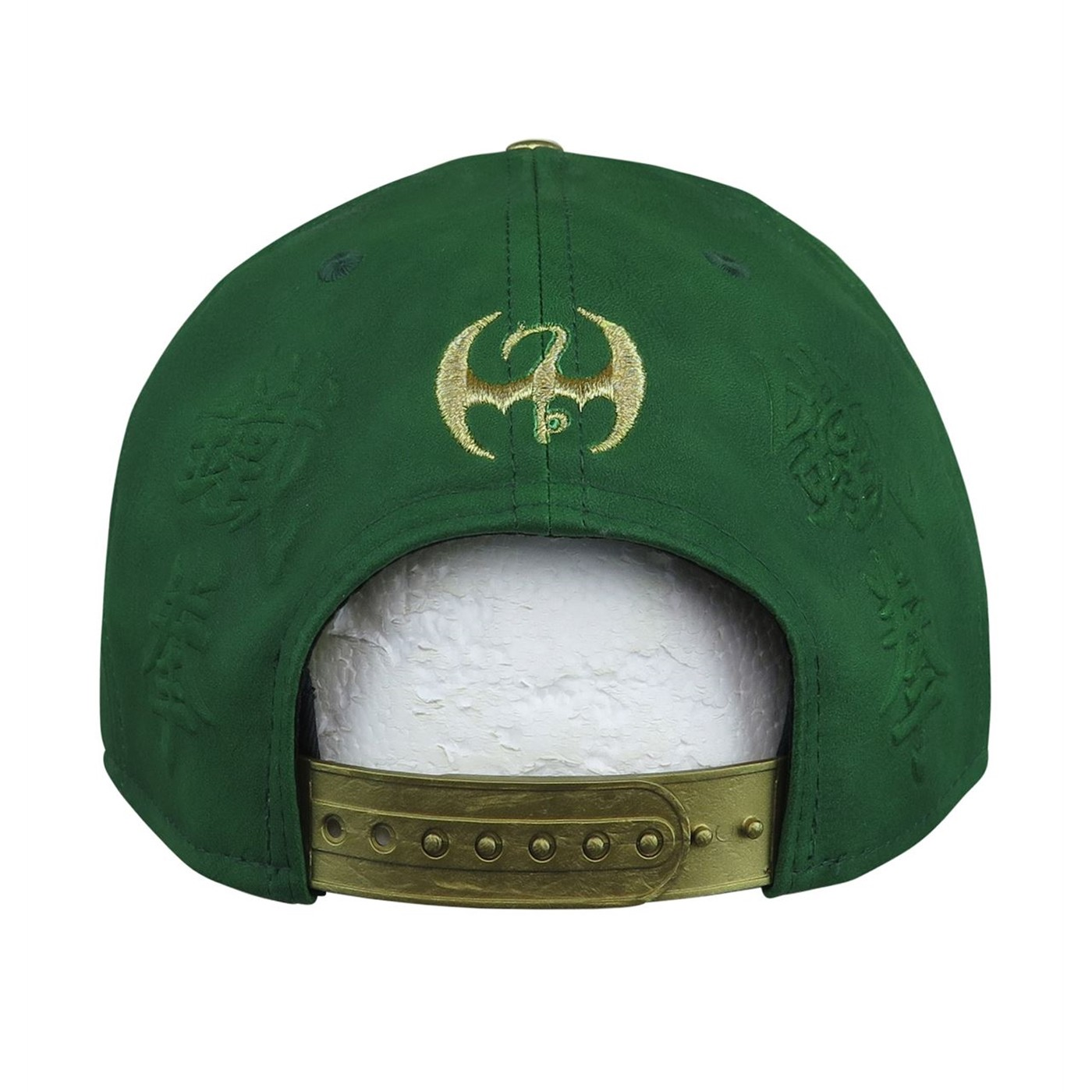 Iron Fist Armor 9Fifty Snapback Hat
