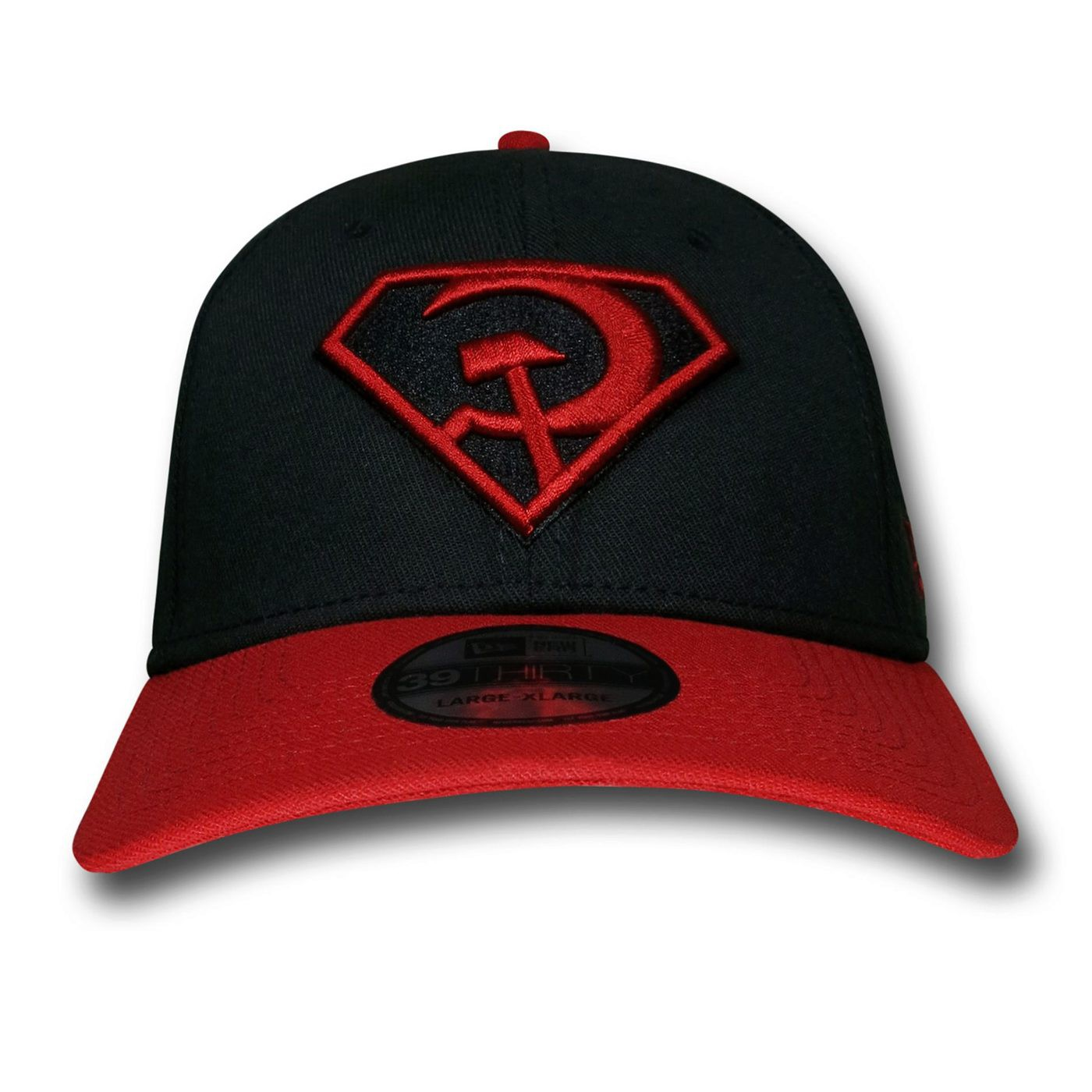 Superman Red Son 39Thirty Cap