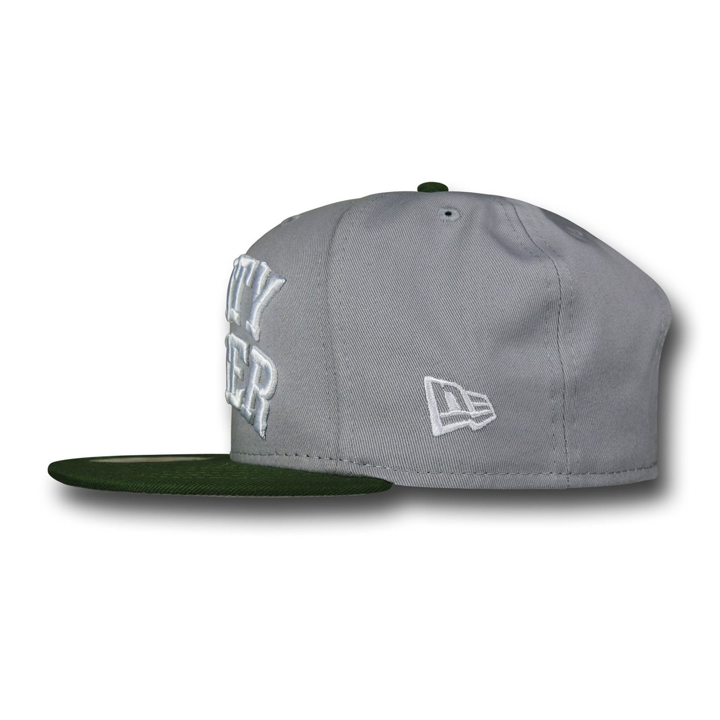 Bounty Hunter Cap