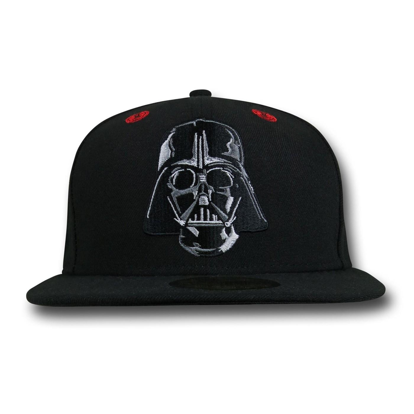 Star Wars Darth Vader Stargazer 59Fifty Hat