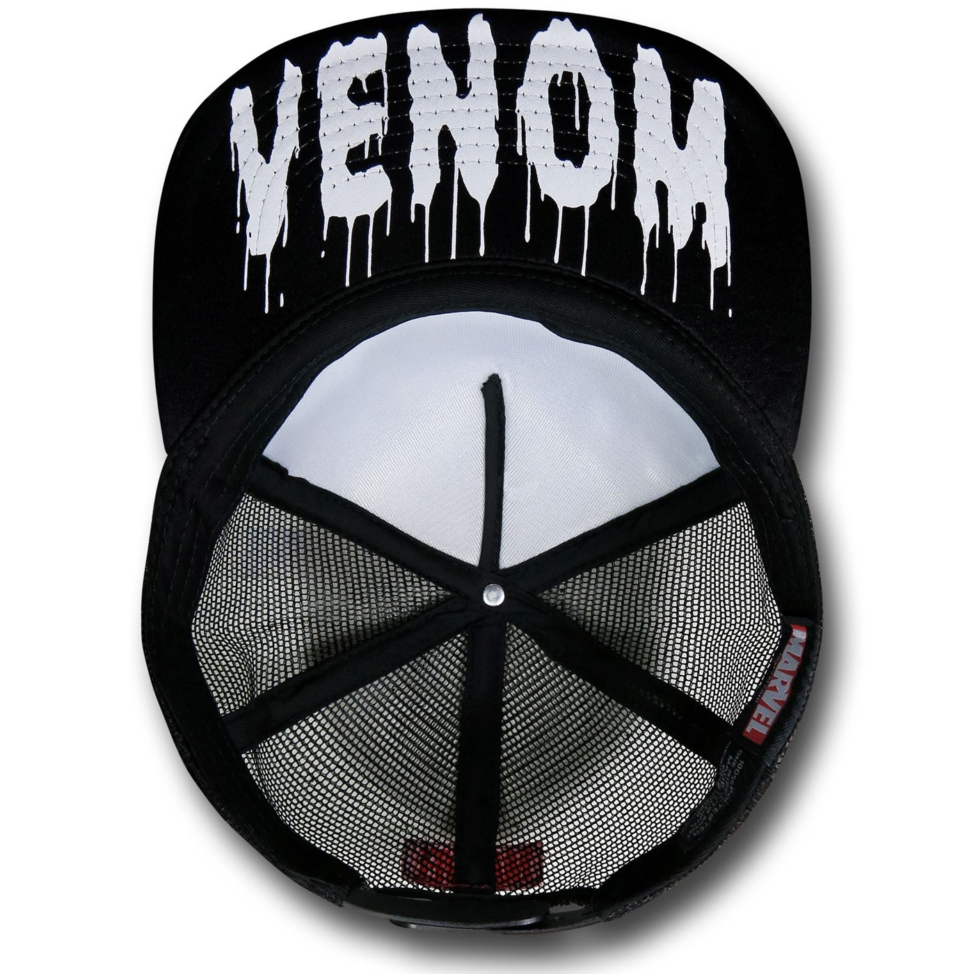 Venom Sublimated Trucker Hat