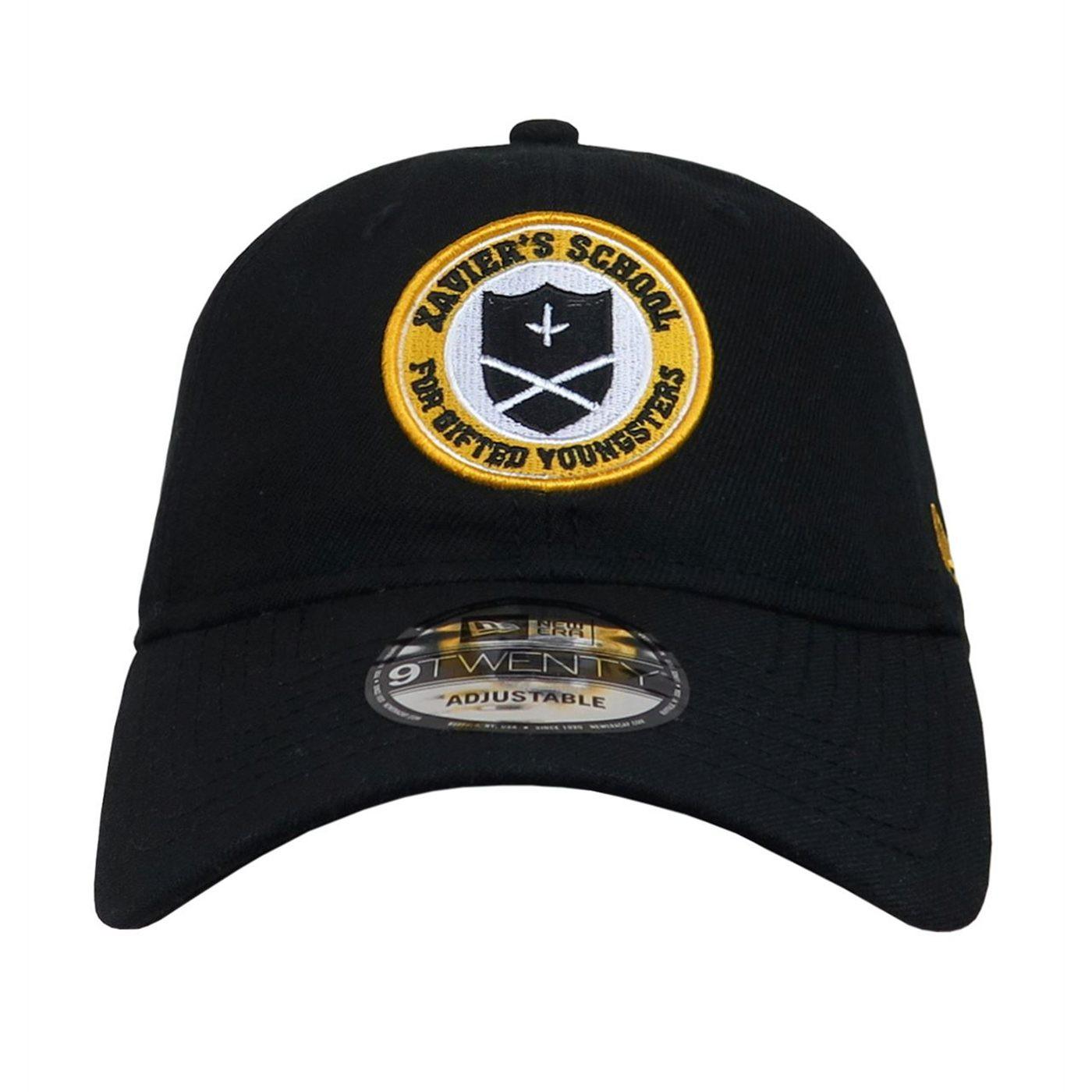X-Men Xavier Institute 9Twenty Adjustable Hat