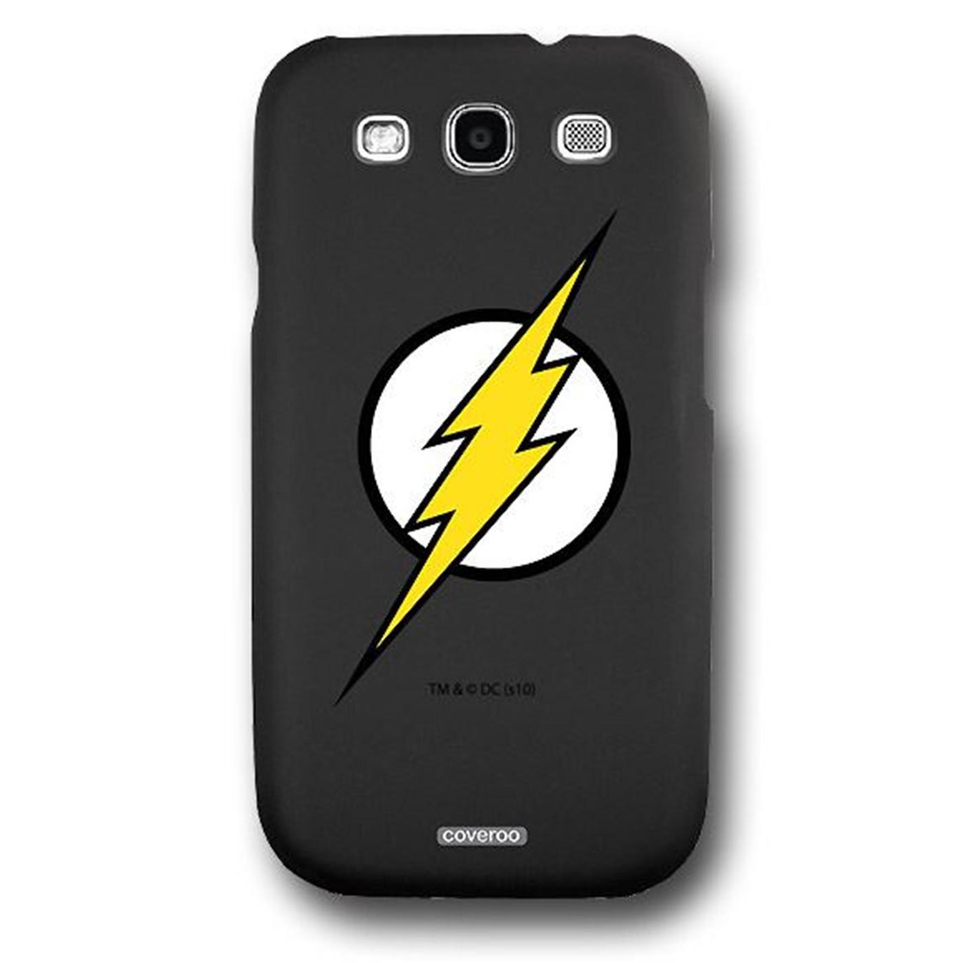 Flash Symbol Galaxy S3 Thinshield Case