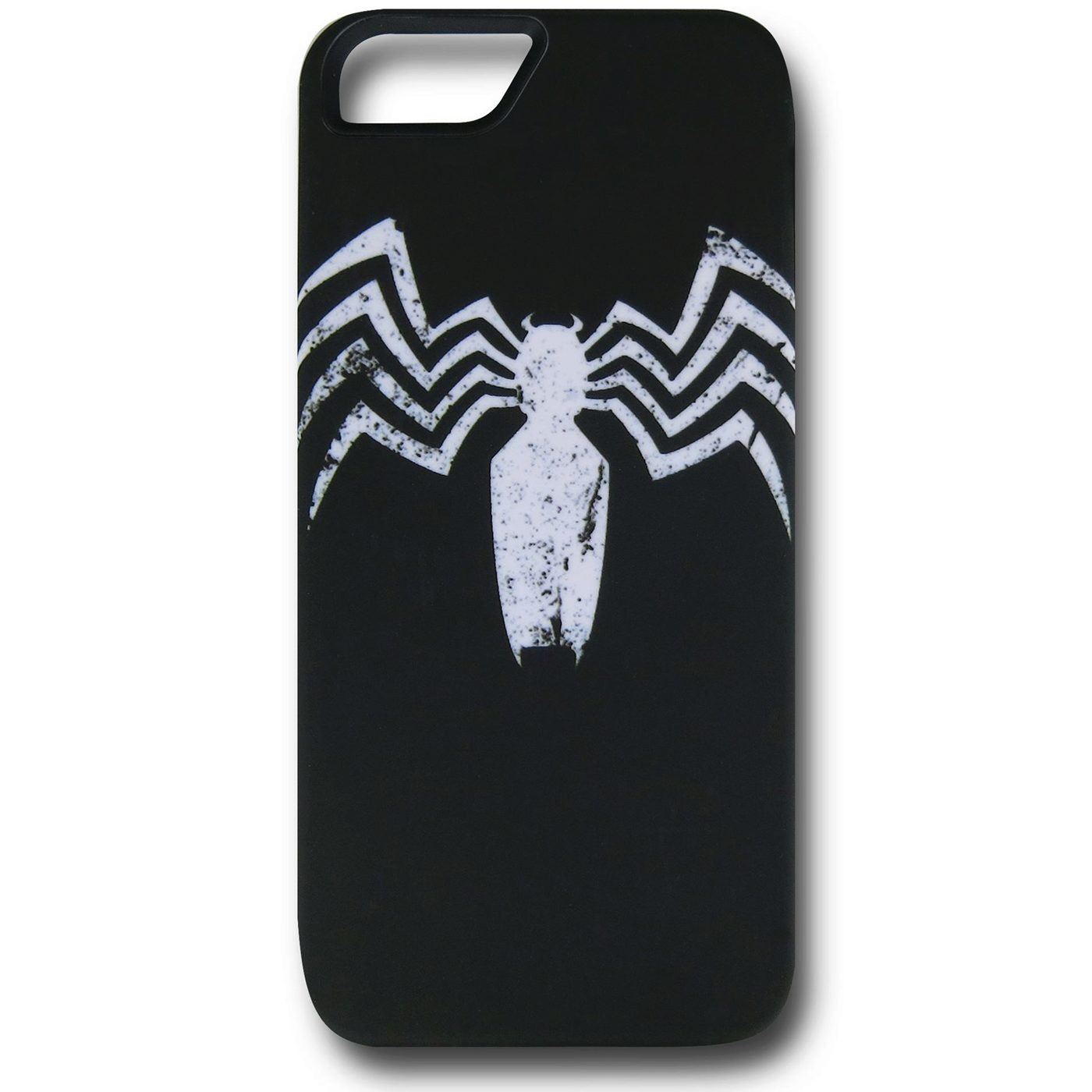 Venom Distressed Symbol iPhone 5 Case