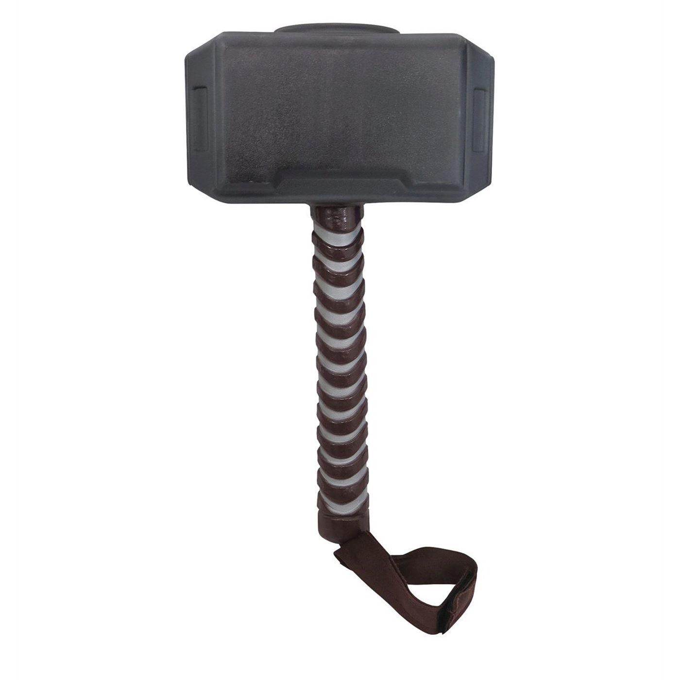 Thor Costume Prop Mjolnir Hammer