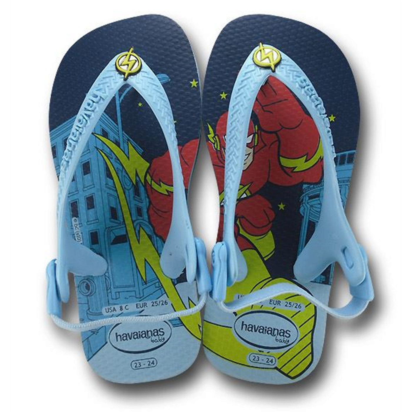 Flash Toddler Havaianas Sandals