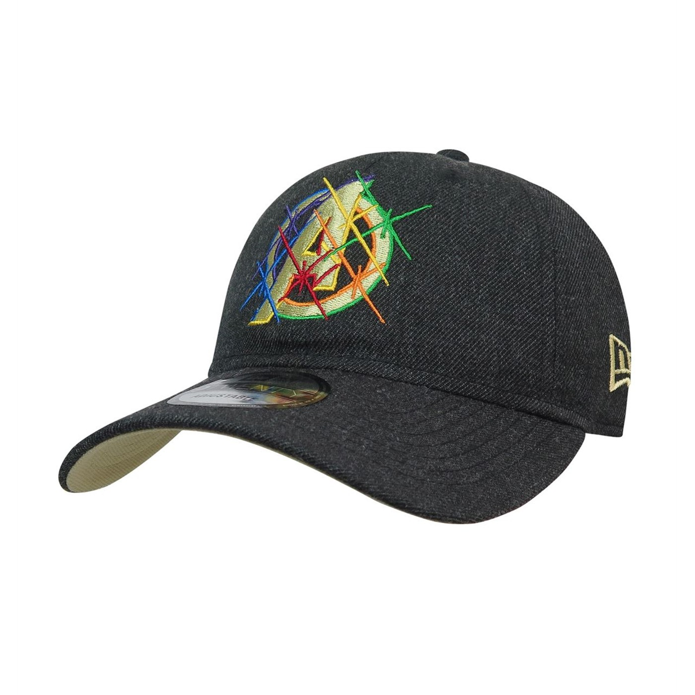 Avengers Infinity War Logo 9Twenty Adjustable Hat
