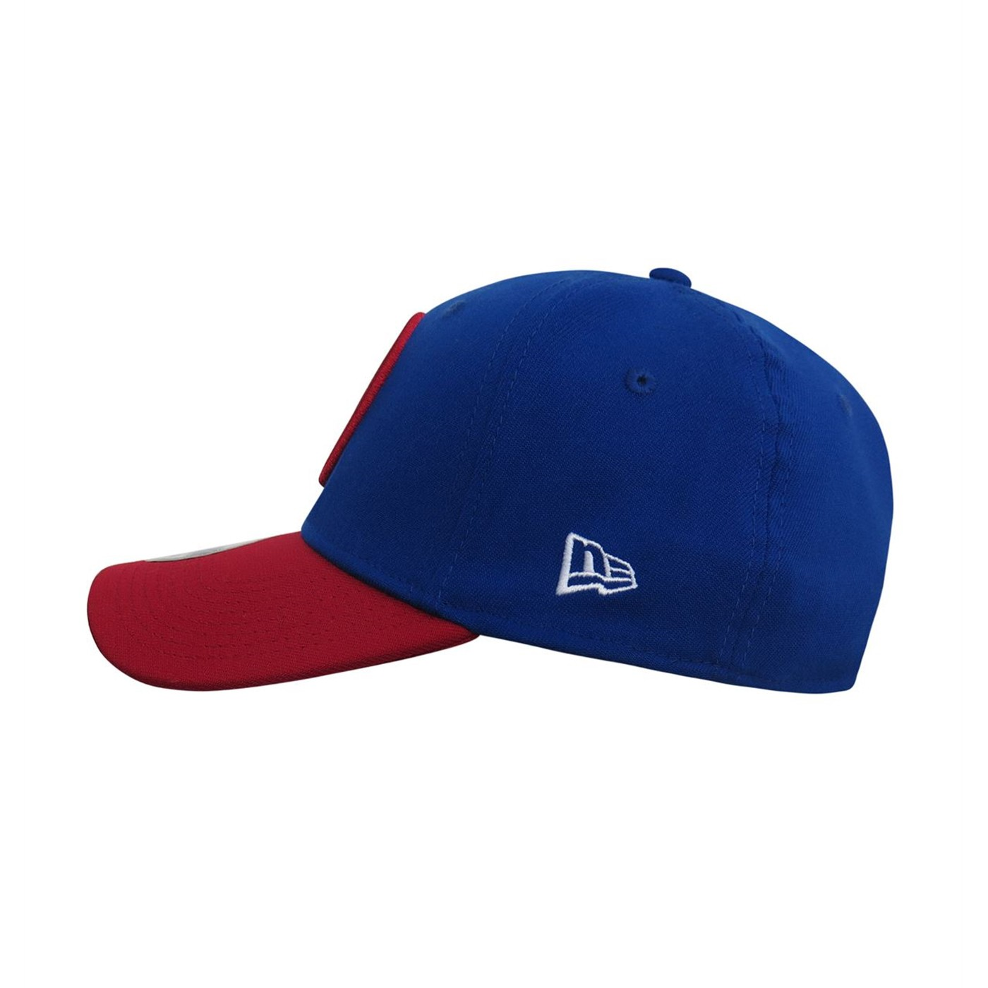 Captain America Steven Rogers 39Thirty Fitted Hat