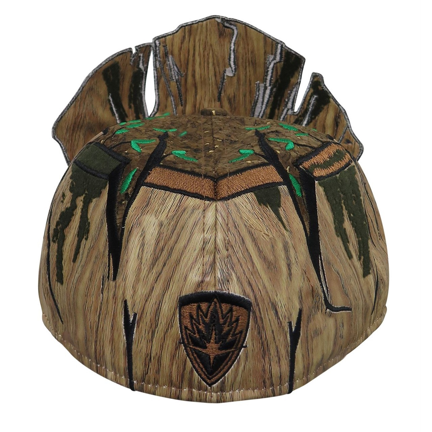 GOTG Groot Armor 59Fifty Fitted Hat