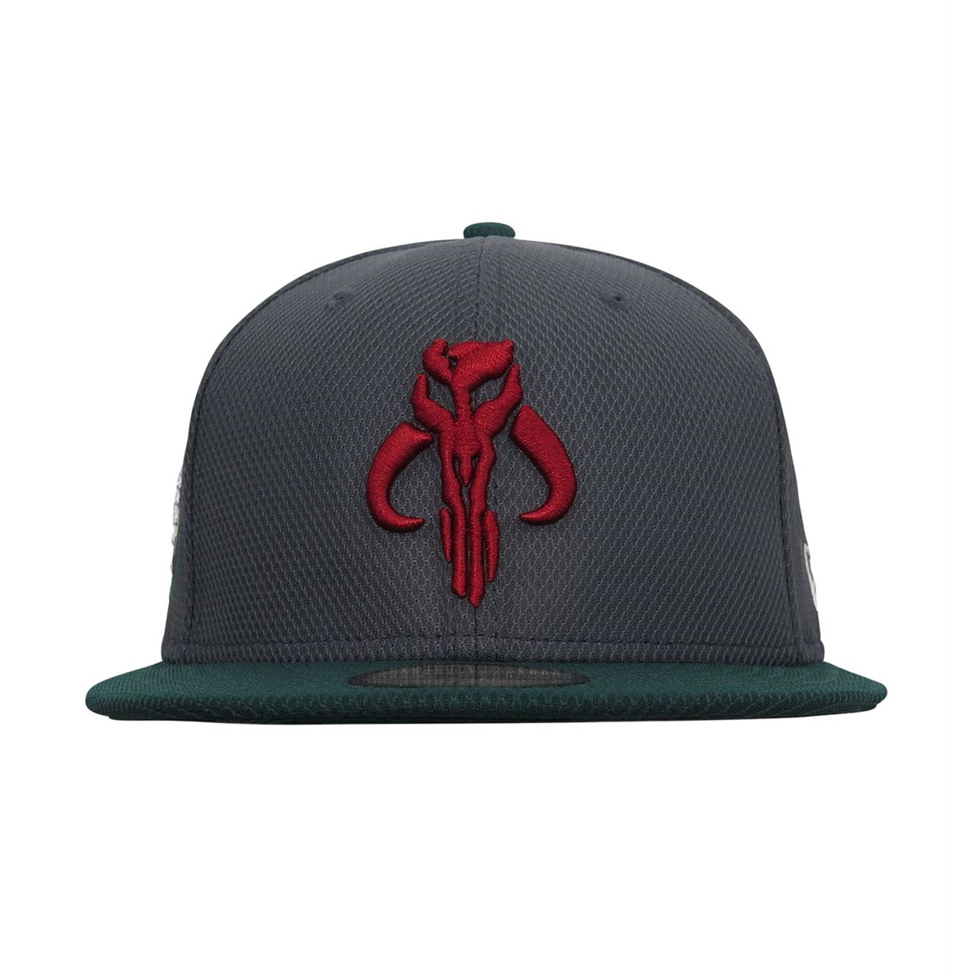 Star Wars Boba Fett Mandalorian 9Fifty Adjustable Hat