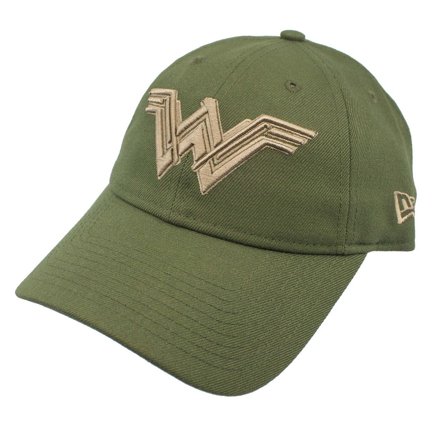 Wonder Woman Salute to Service 9Twenty Adjustable Hat