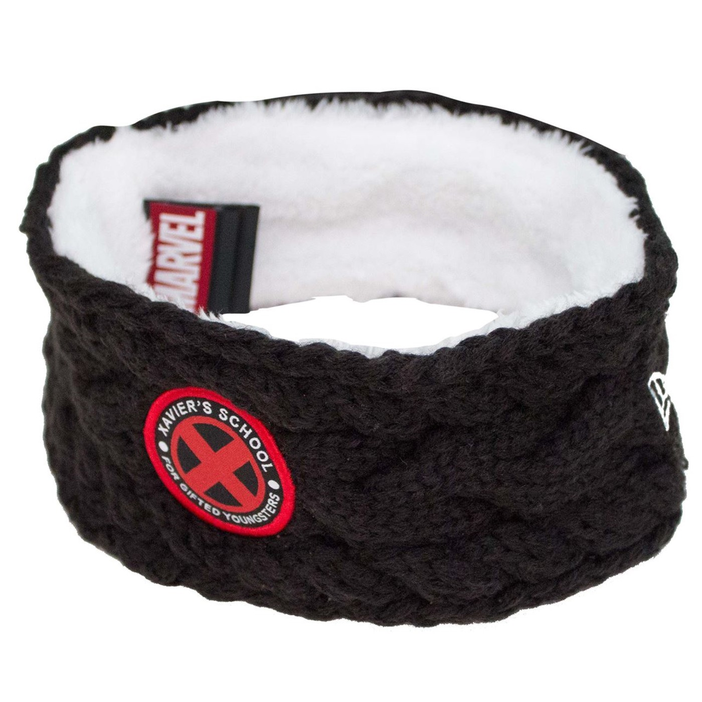 X-Men Xavier School Unisex Knit Headband