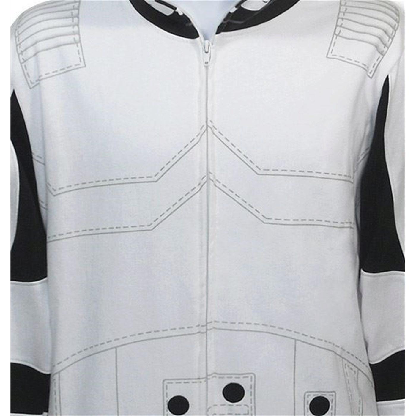Stormtrooper Original Costume Hoodie