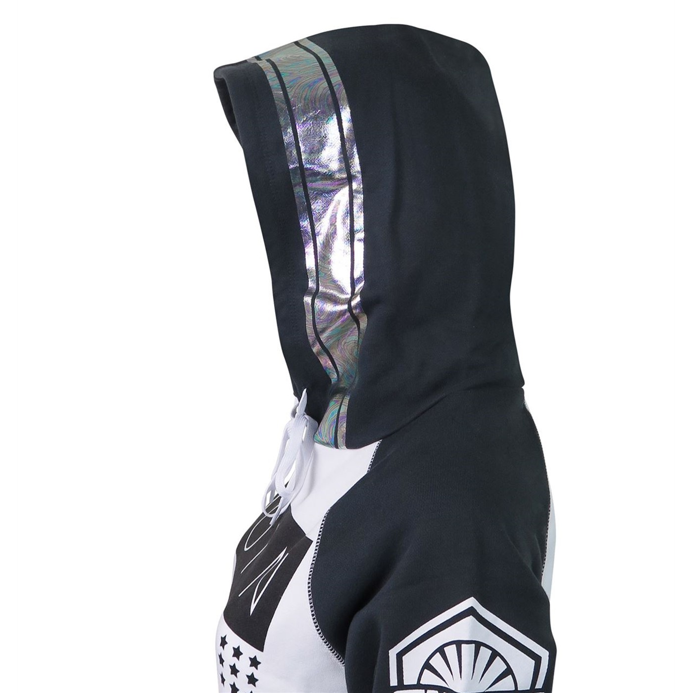 Star Wars Join the Empire Women's Hoodie