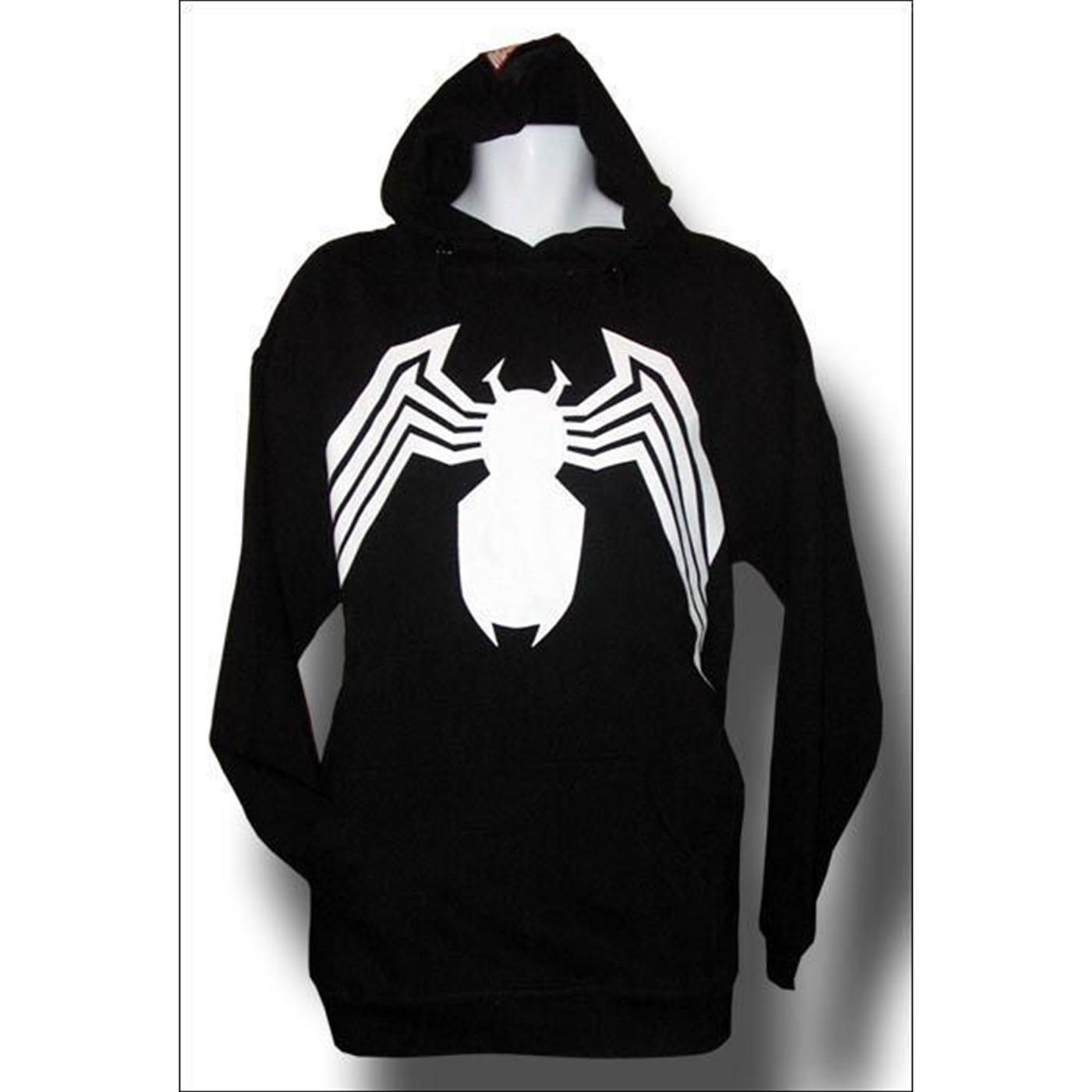 Venom Hoodie Eat Brains!