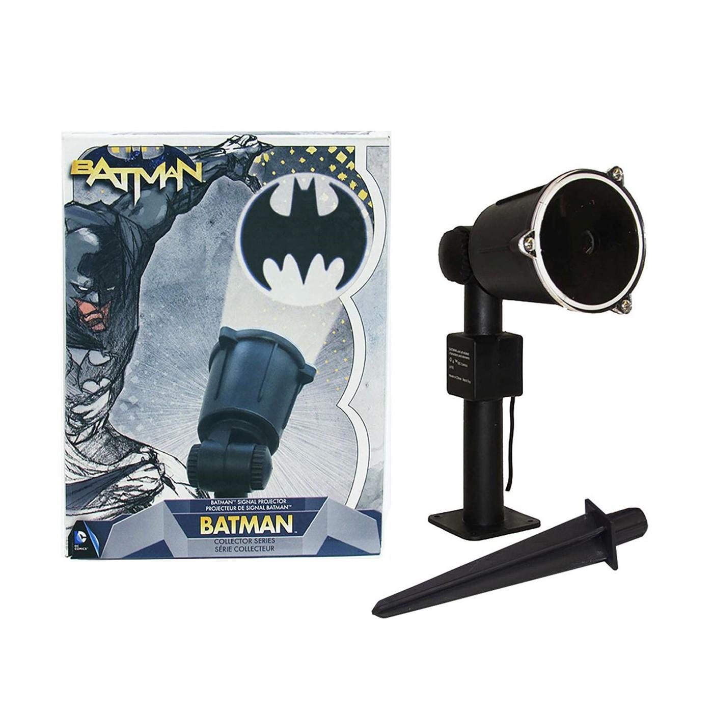 Batman Bat Signal Projector Light