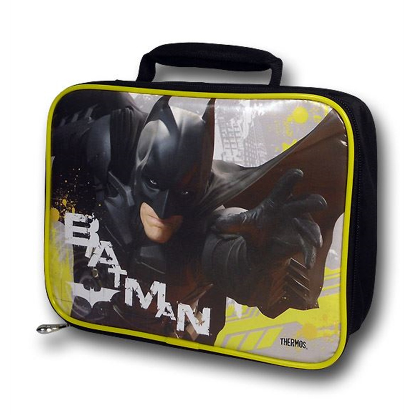 8fd1b2f90a00 Batman Dark Knight Rises Soft Lunchbox