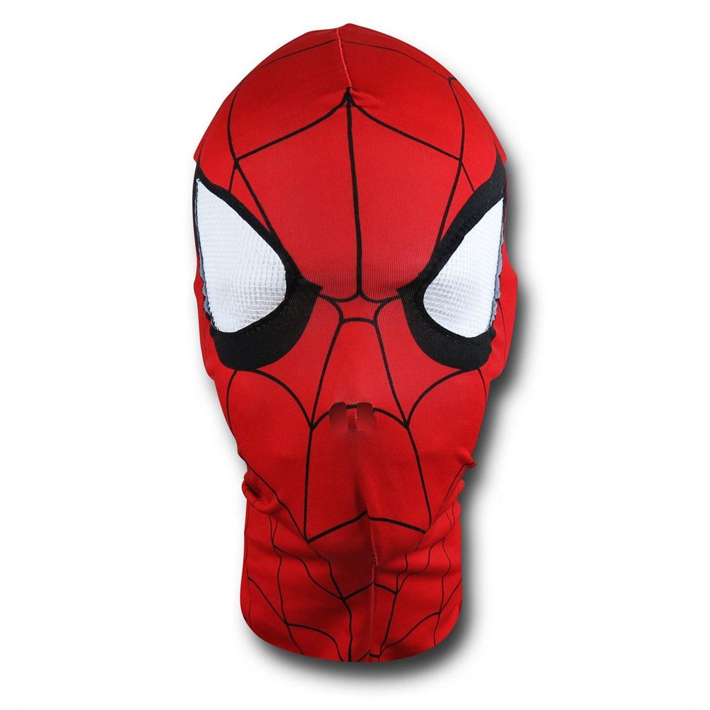 Spiderman Kids Mask