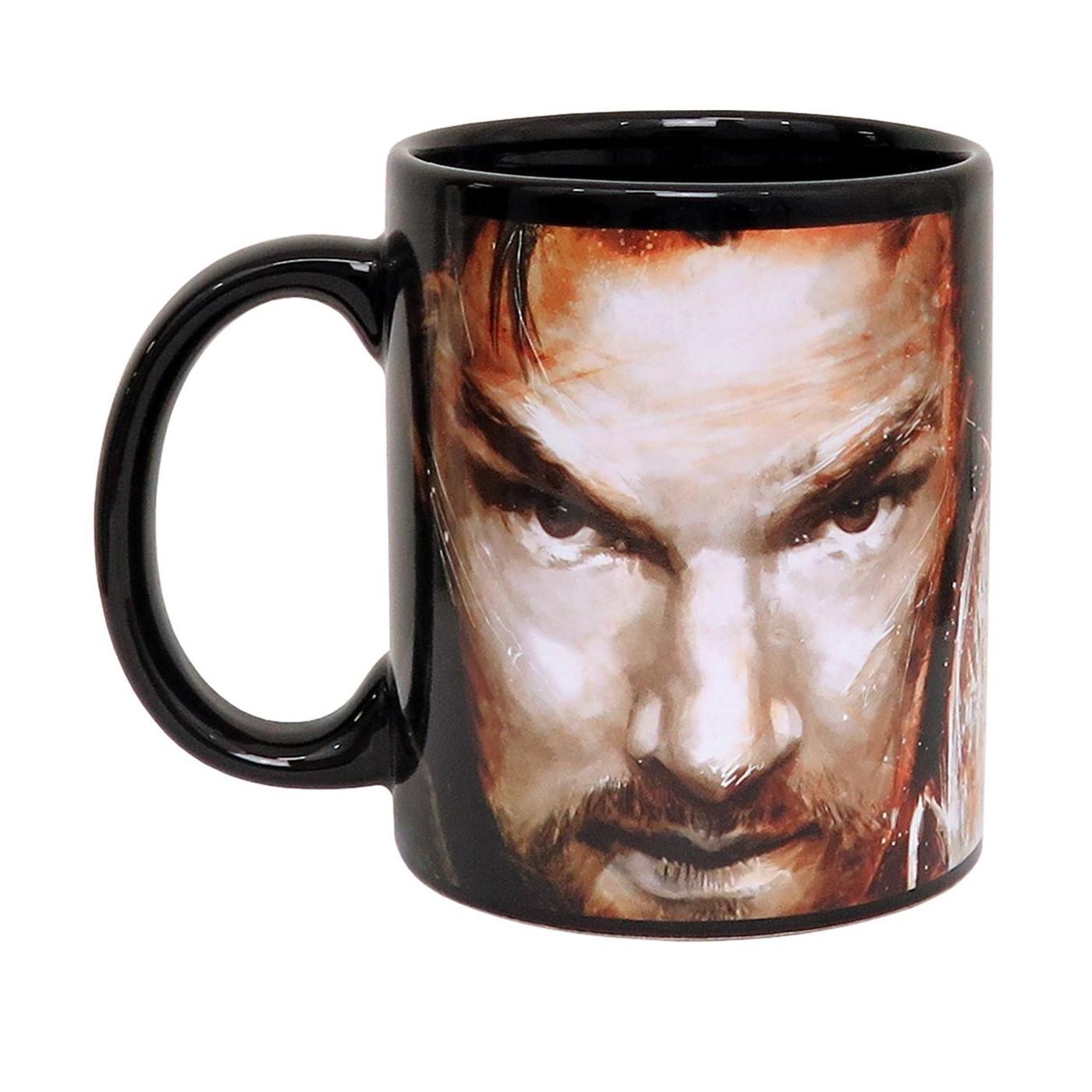 Dr. Strange Sorcerer Supreme 12oz Ceramic Mug