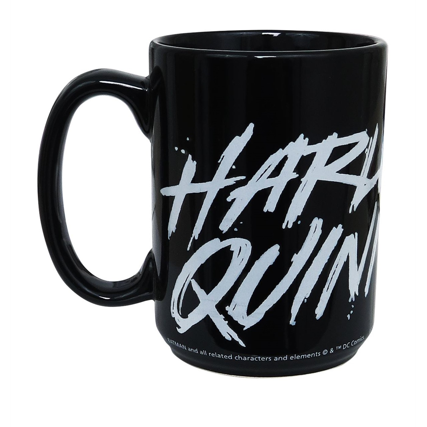 Harley Quinn Trust Me I'm Sane 15oz Ceramic Mug