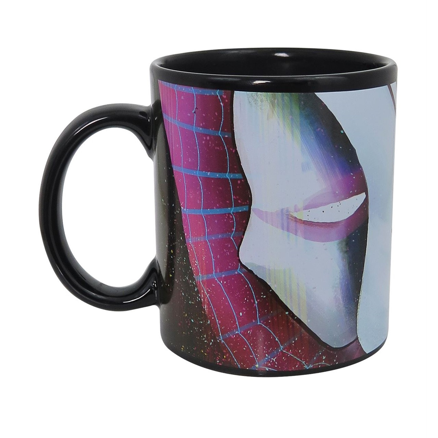 Spider-Gwen Wrap Around 20oz Ceramic Mug