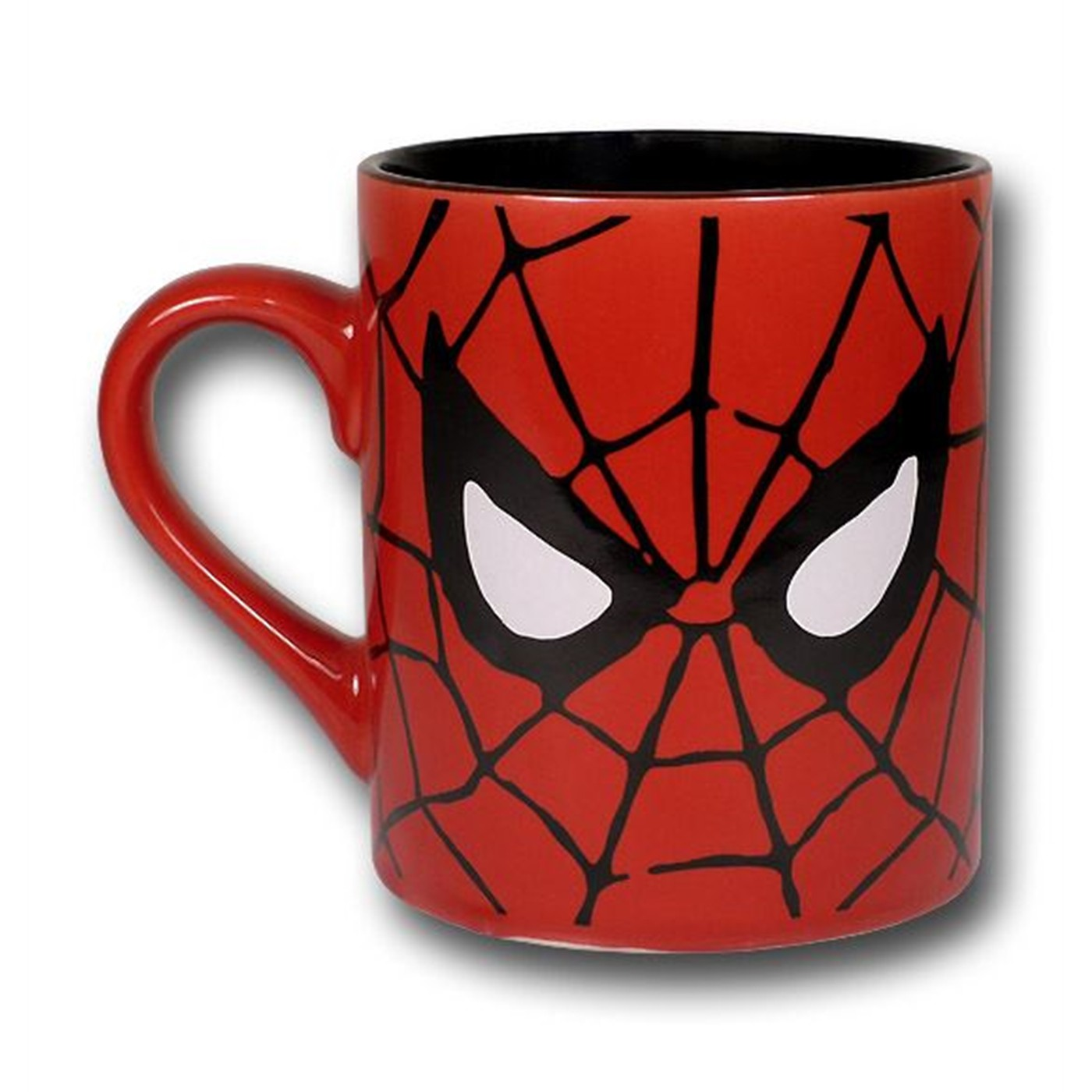 Spiderman Eyes Ceramic Mug