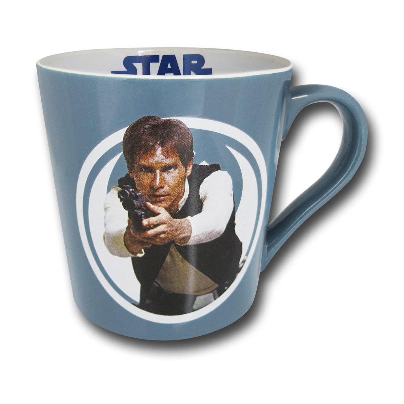 Star Wars Han Solo Odds 12oz Mug