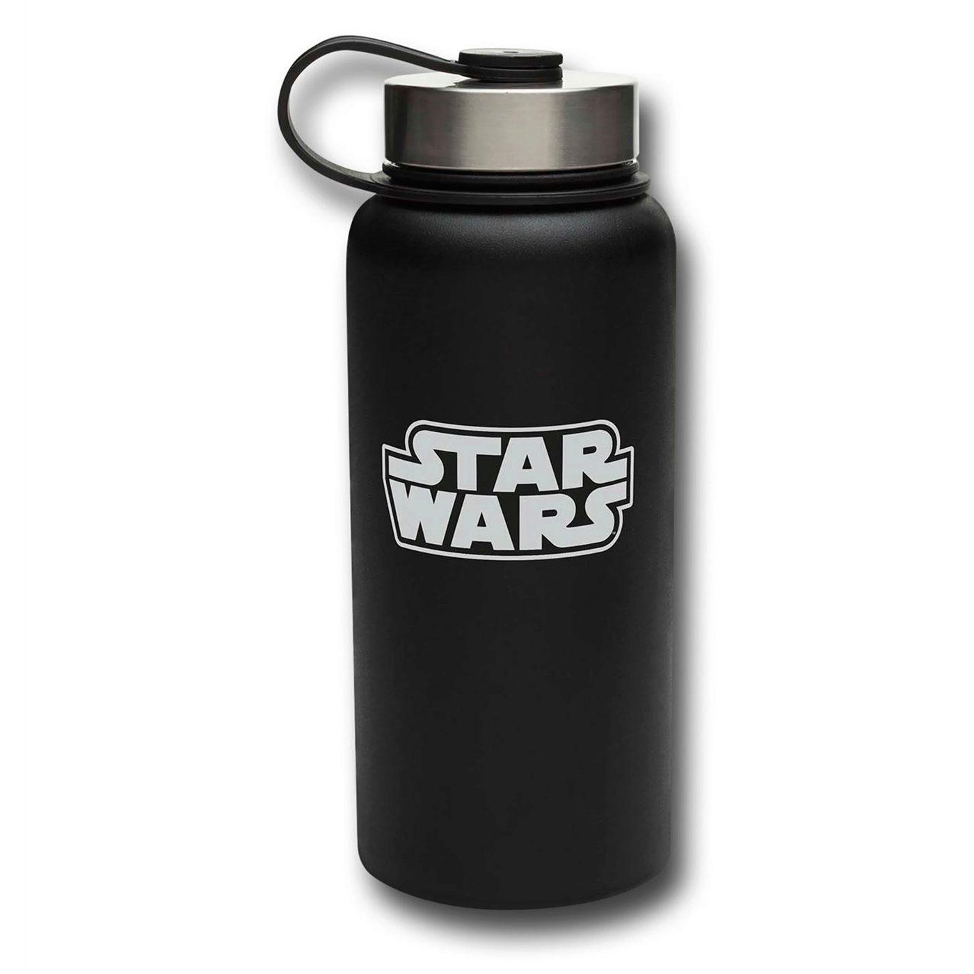 Star Wars Classic Logo 32oz Growler