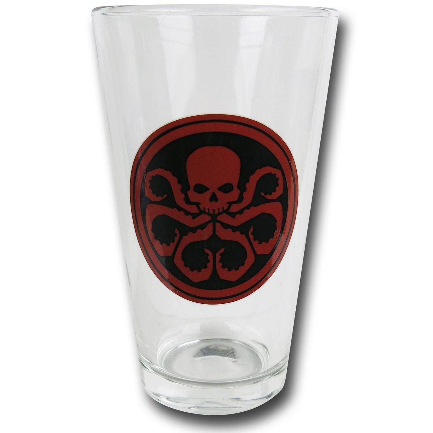 SHIELD and Hydra Pint Glass 2-Pack