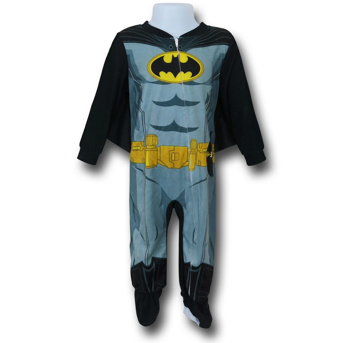 Batman Costume Kids Romper