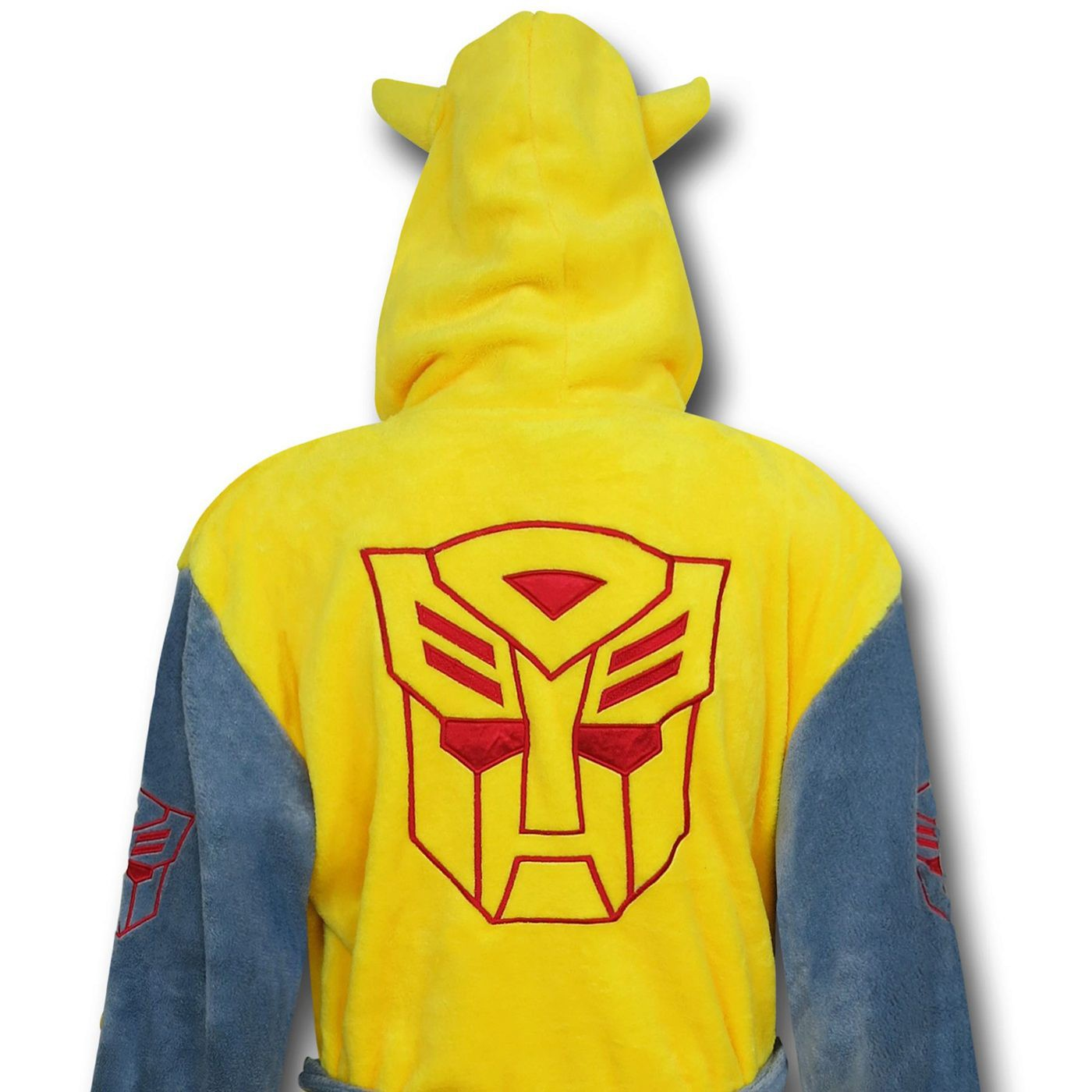 Transformers Bumblebee Robe
