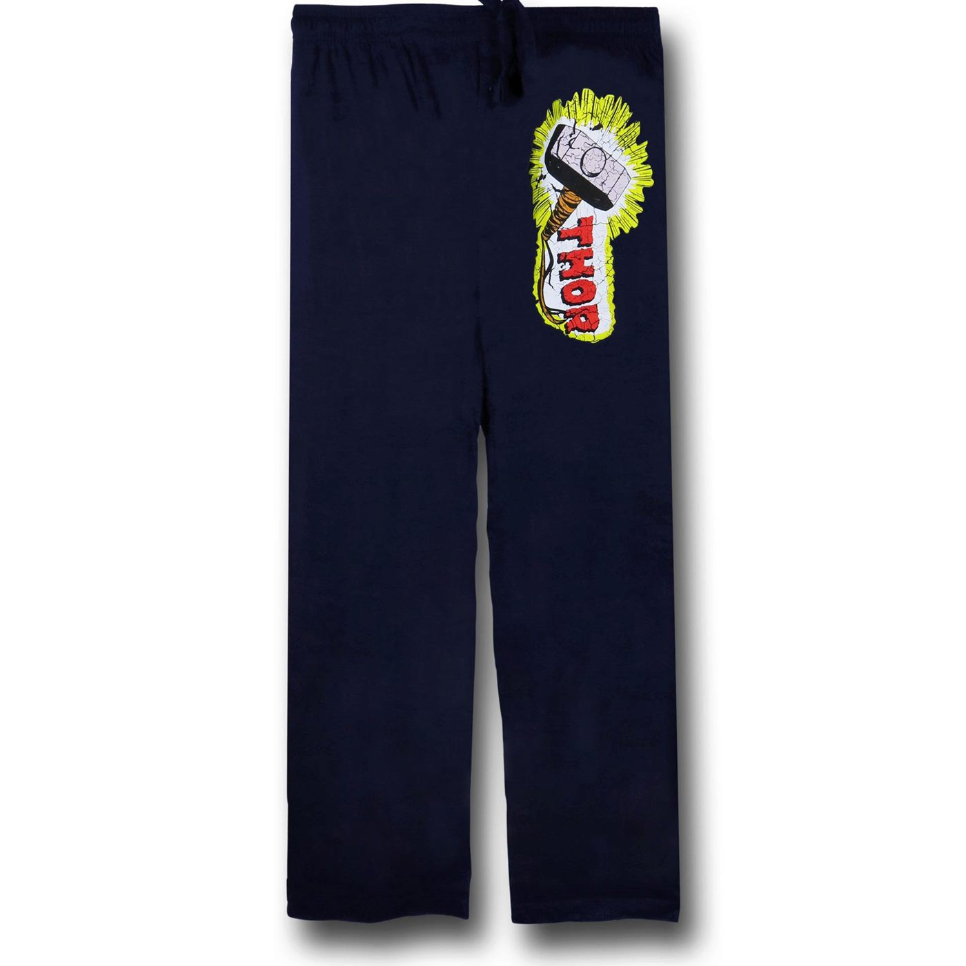Thor Logo Blue Sleep Pants