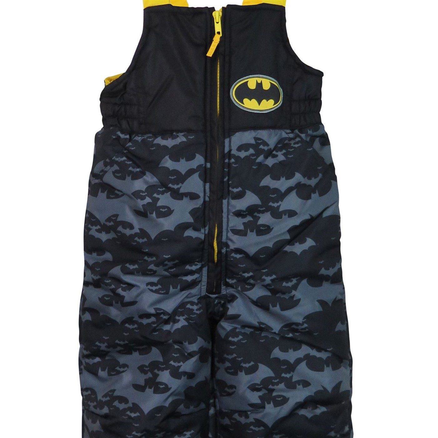 Batman Symbol Kids Snow Pants