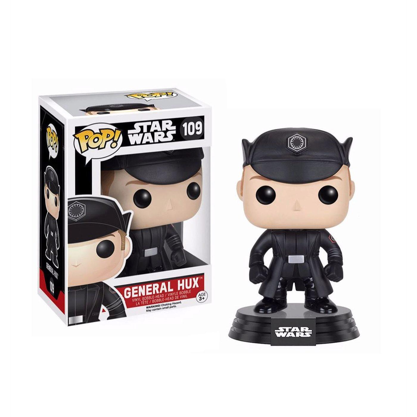 Star Wars General Hux Funko Pop Vinyl Bobble Head