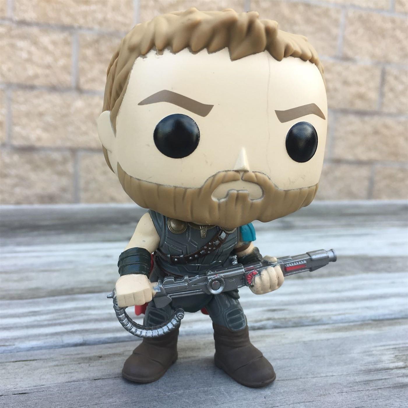 Thor Ragnarok Funko Pop Bobble Head