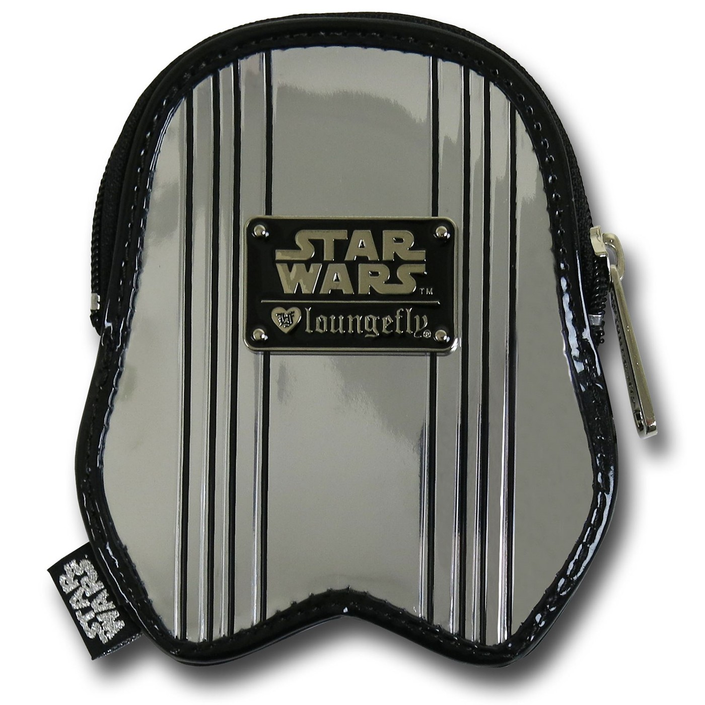 Star Wars Force Awakens Captain Phasma Coin Purse