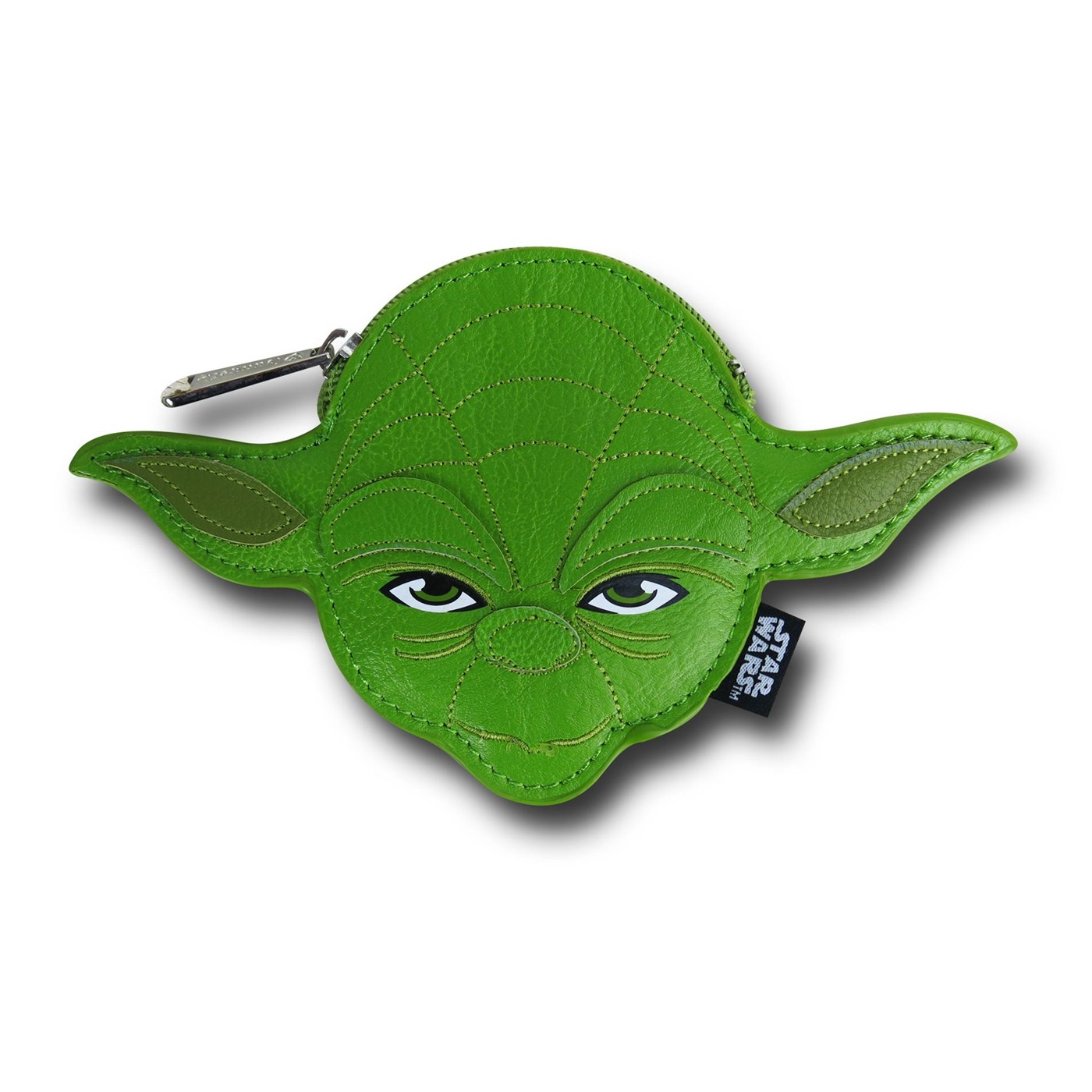 Star Wars Yoda Faux Leather Coin Purse