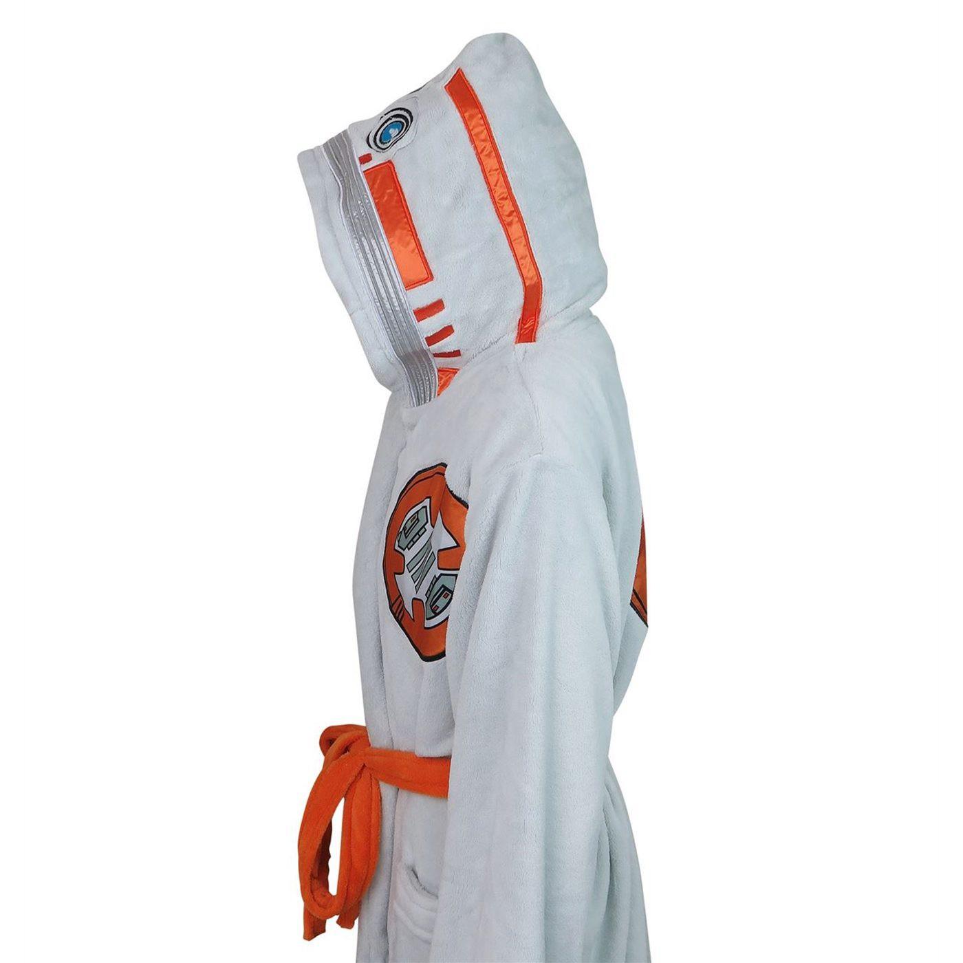 Star Wars BB-8 Fleece Robe