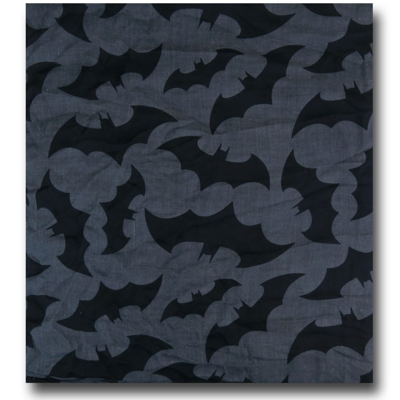 Batman Hush Logo Women's Fashion Scarf