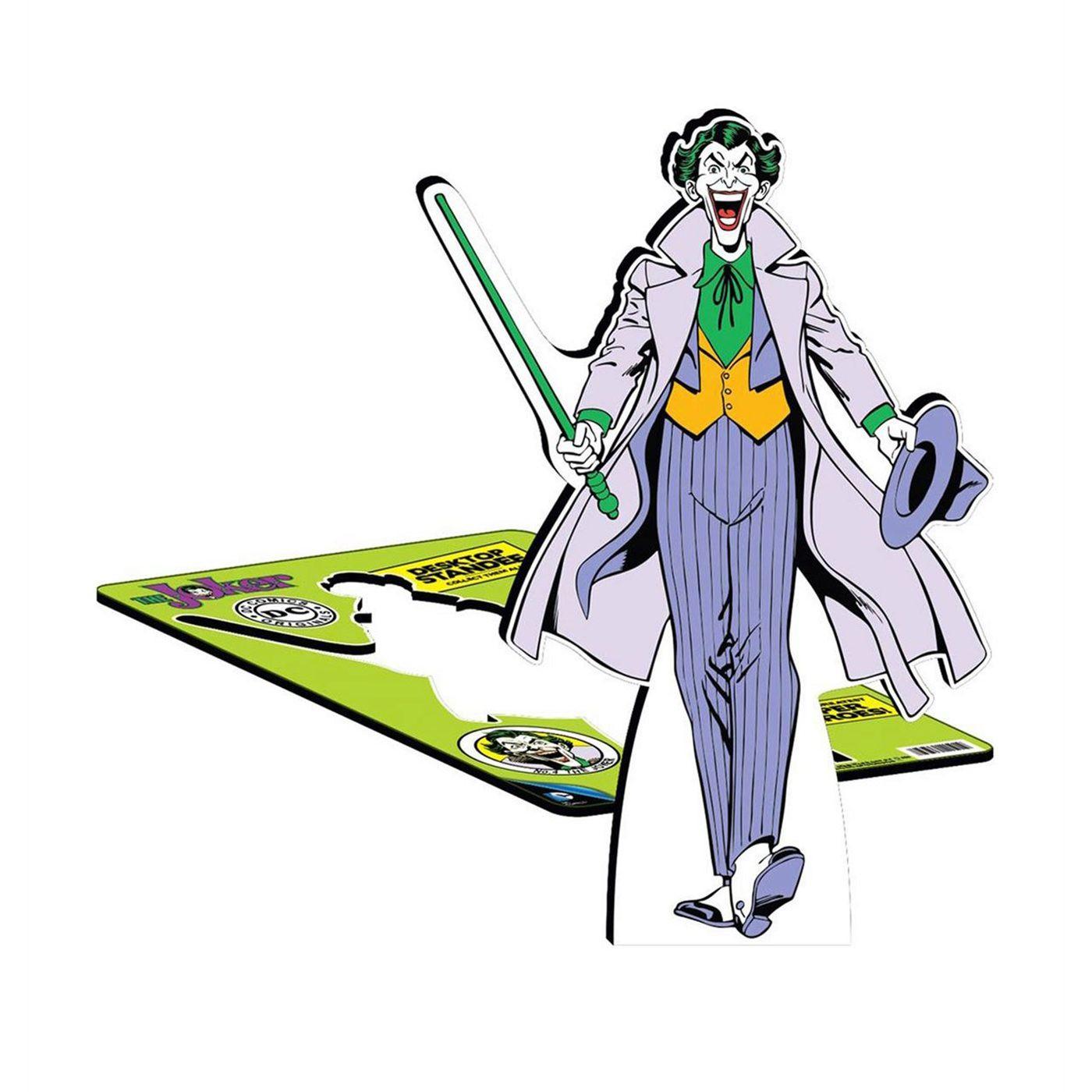 Joker Desktop Standee