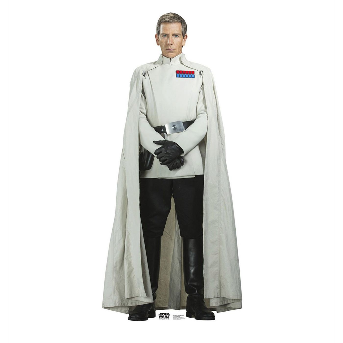Star Wars Rogue One Director Orson Krennic Cutout