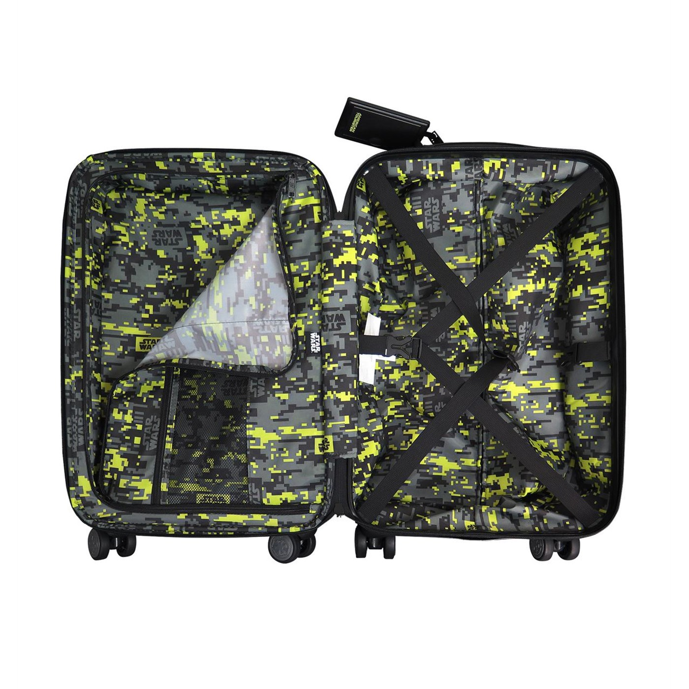 Star Wars Rogue One LTD Empire Samsonite Suitcase