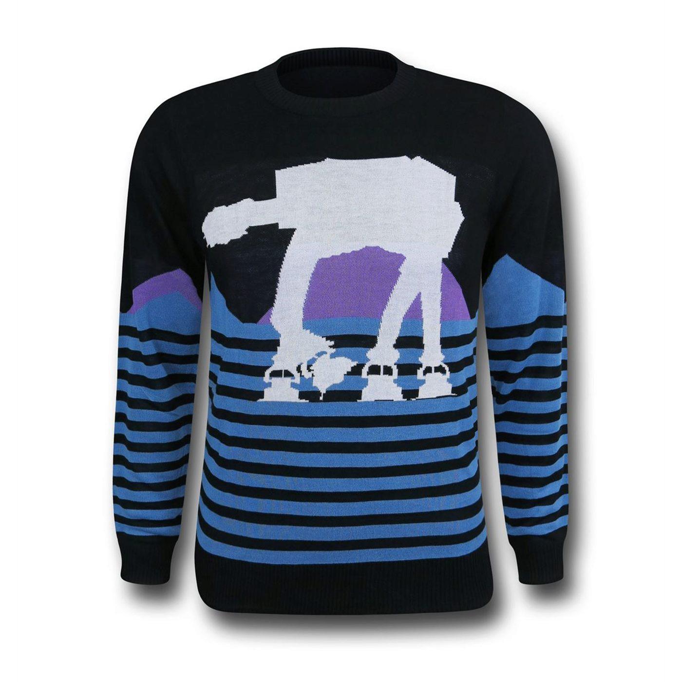 Star Wars AT-AT Sweater