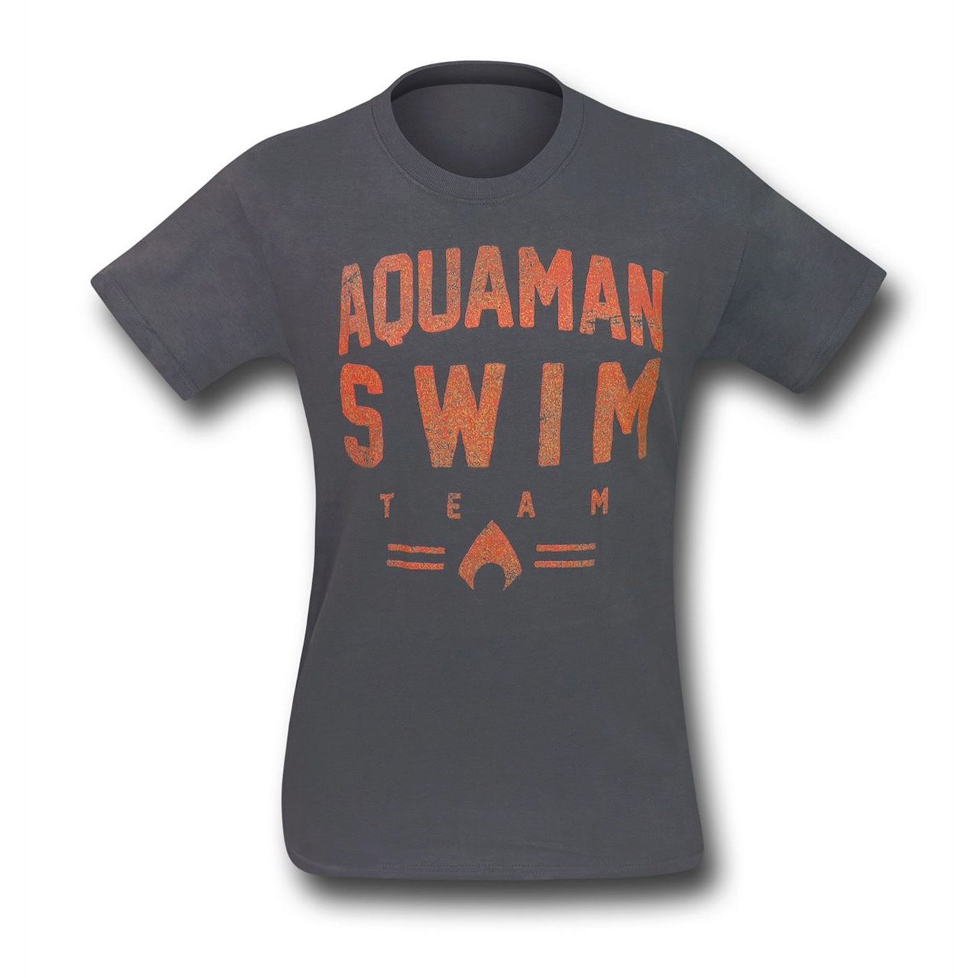 Aquaman Swim Team Men's T-Shirt