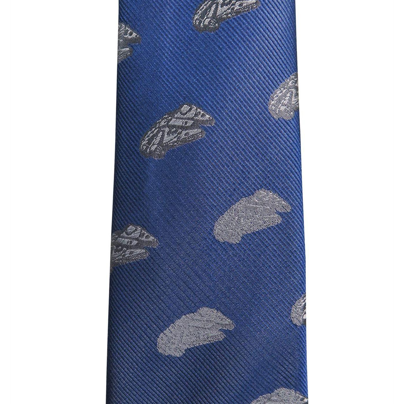 Star Wars Millennium Falcon Tie
