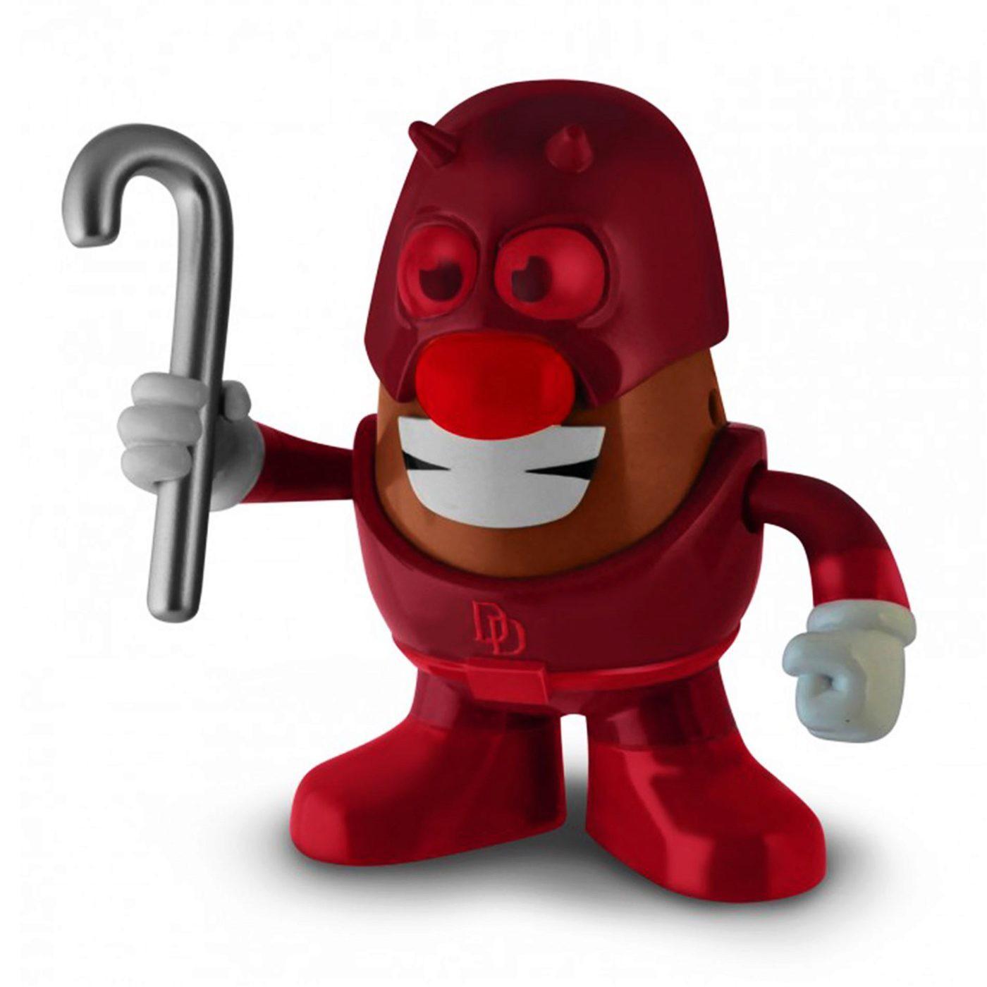 Daredevil Mr. Potato Head