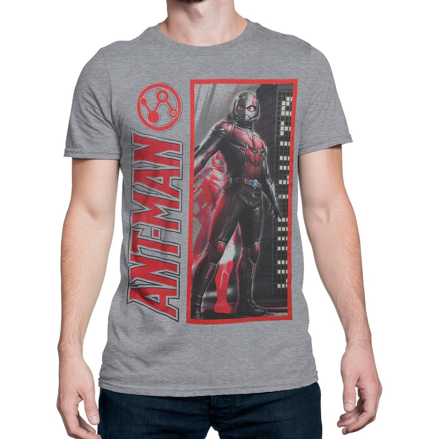 Ant-Man Size Doesn't Matter Men's T-Shirt