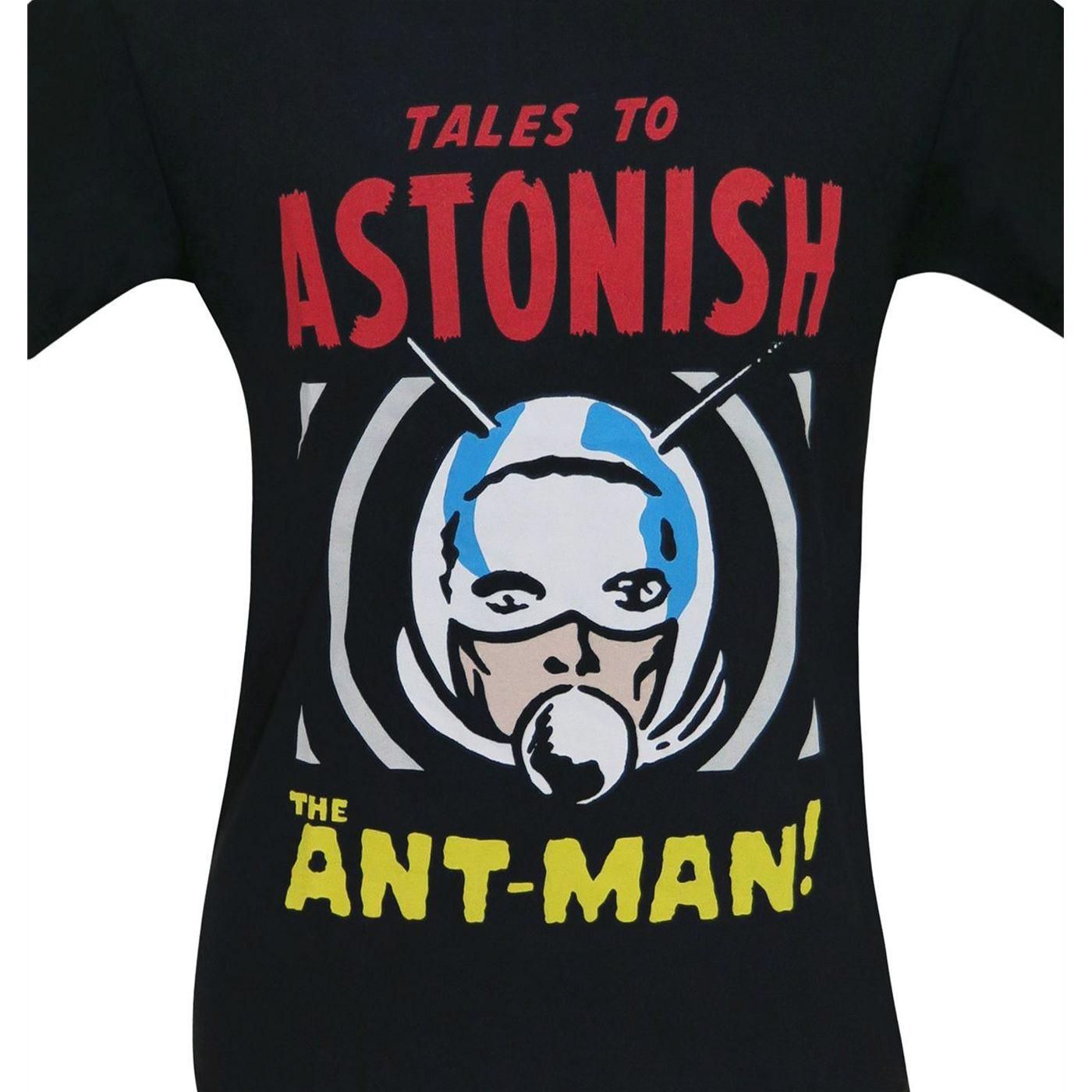 Tales to Astonish Ant-Man Men's T-Shirt